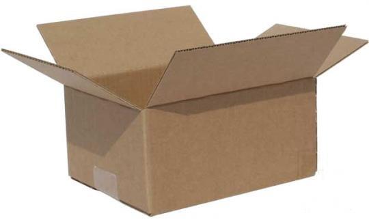 Коробка пятислойная №22 90х60х60см.