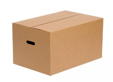 коробка 600*500*400 пятислойный картон