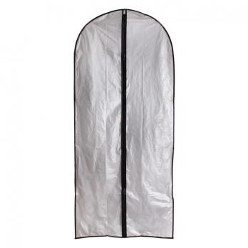 Чехол для Одежды (60х137)см (Серый)