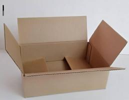 Коробка для фасовки  290*210*90 мм ._1