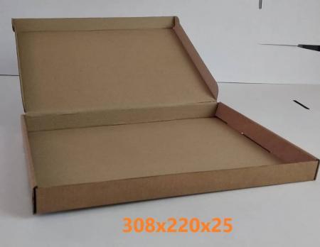 коробка для рамки и журналов
