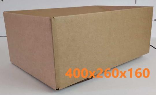 гофро-упаковка 400*260*160 мм.